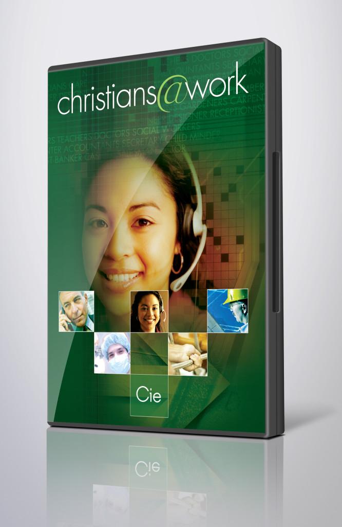 CW-DVD